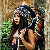 Фен-шуй и эзотерика handmade. Livemaster - original item Roach Indian. Handmade.