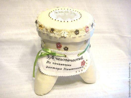 Подарок на день стоматолога - прикольный подарок врачу стоматологу