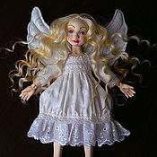 Куклы и пупсы ручной работы. Ярмарка Мастеров - ручная работа Маленький ангел. Handmade.