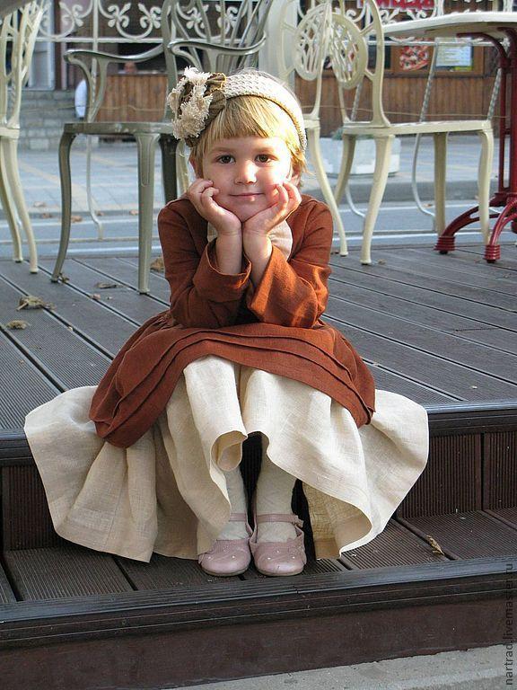 Dress linen Miss, Dresses, Anapa,  Фото №1
