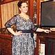 Платья ручной работы. Ярмарка Мастеров - ручная работа. Купить Платье вечернее. Handmade. Платье, для девочки, пошив, кружево