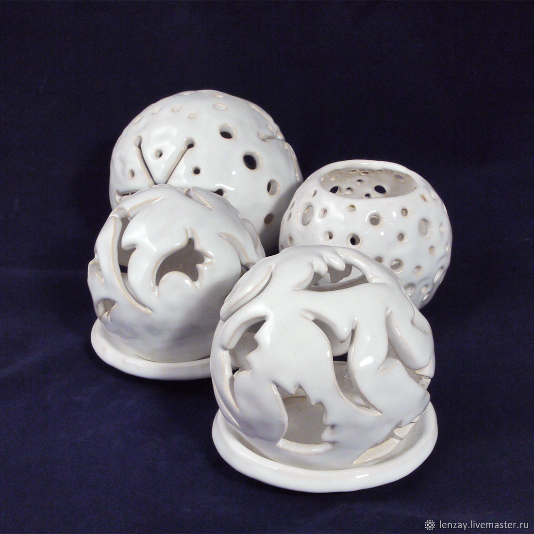 Copy of Copy of Indoor and Outdoor Candle Lantern Halloween, Candlesticks, Moscow,  Фото №1
