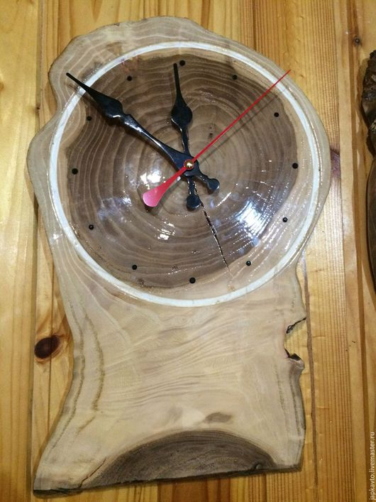 Часы для дома ручной работы. Ярмарка Мастеров - ручная работа. Купить Настенные часы.. Handmade. Часы настенные, часы для дома
