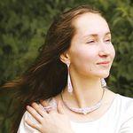 Анна Кирьянова Одушевлённое Серебро - Ярмарка Мастеров - ручная работа, handmade