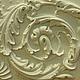 Элементы интерьера ручной работы. Заказать Лепная плитка для декора (44 на 32 см). Гипсовые фигурки Strawberry33. Ярмарка Мастеров.
