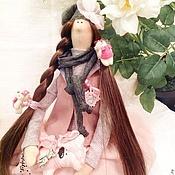 Куклы и игрушки handmade. Livemaster - original item Dreamer). Handmade.