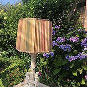 Винтаж handmade. Livemaster - original item Table lamp,