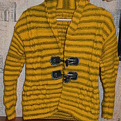 Одежда ручной работы. Ярмарка Мастеров - ручная работа желтое солнце в пустыне. Handmade.