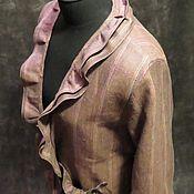 Одежда handmade. Livemaster - original item Jacket Boho 2. Handmade.
