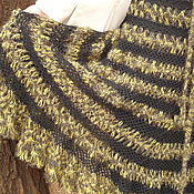 Одежда ручной работы. Ярмарка Мастеров - ручная работа Юбка Лесная сказка. Handmade.