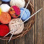 Вязание вручную (Екатерина) - Ярмарка Мастеров - ручная работа, handmade