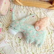 """Куклы и игрушки ручной работы. Ярмарка Мастеров - ручная работа ослики """"I can fly"""". Handmade."""