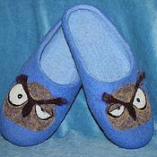 Обувь ручной работы. Ярмарка Мастеров - ручная работа Сова. Handmade.