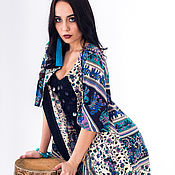 "Одежда handmade. Livemaster - original item costume ""Indian motif"". Handmade."