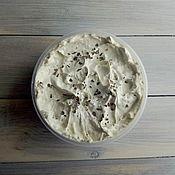 Мыло ручной работы. Ярмарка Мастеров - ручная работа Бельди со спирулиной и ламинарией мыло мусс. Handmade.