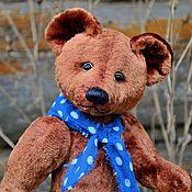Куклы и игрушки handmade. Livemaster - original item Teddy Bears: IGNAT on the pattern of the Soviet bear 1950-70 years. Handmade.