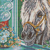 Creator\`s Kit handmade. Livemaster - original item Kit embroidery with beads