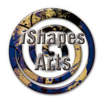 iShapes - Ярмарка Мастеров - ручная работа, handmade