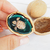 Подарки к праздникам handmade. Livemaster - original item Souvenir miniature