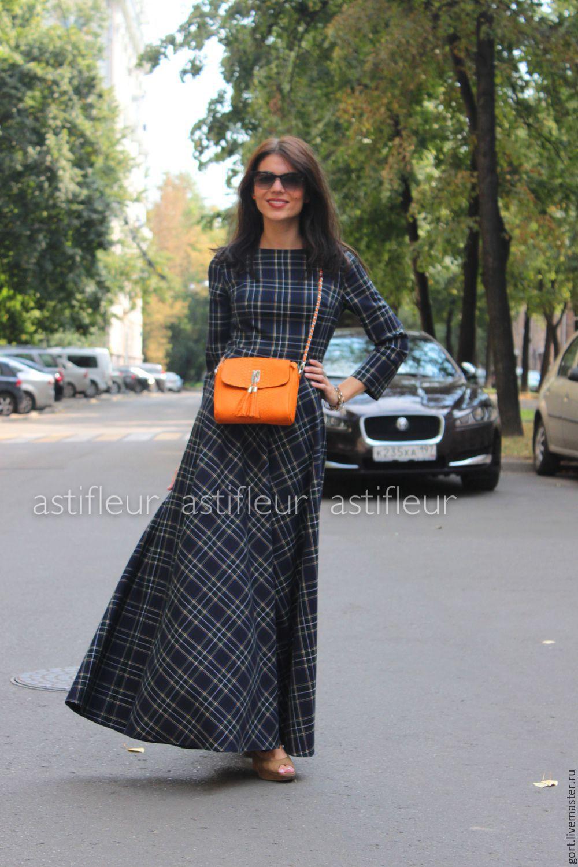Платье в пол купить в москве шоурум