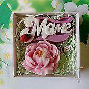 Косметика ручной работы handmade. Livemaster - original item Soap set Mother 2. Handmade.