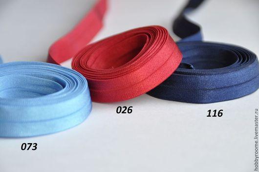 Голубая резинка в реальности более яркого (насыщенного) цвета!!!