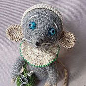 Куклы и игрушки ручной работы. Ярмарка Мастеров - ручная работа Хранитель Первоцвета. Handmade.
