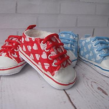 Материалы для творчества ручной работы. Ярмарка Мастеров - ручная работа Обувь для игрушек кукол большеножек реборнов. Handmade.