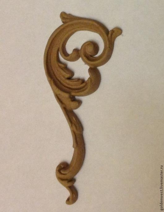 Аппликации, вставки, отделка ручной работы. Ярмарка Мастеров - ручная работа. Купить Декор N 25.. Handmade.