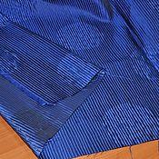 """Ткани ручной работы. Ярмарка Мастеров - ручная работа Остаток 0,80 м, Тафта шелк жаккард """"Dior"""". Handmade."""