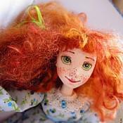 Куклы и игрушки ручной работы. Ярмарка Мастеров - ручная работа Анне.... Handmade.