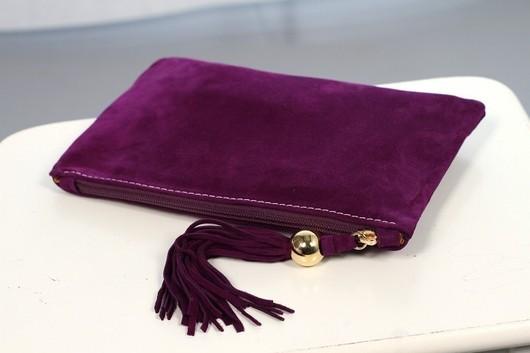 Handbags handmade. Livemaster - handmade. Buy Clutch bag with brush art. S64R41.The author's work, bright, brush
