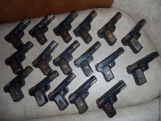 Подарки для мужчин, ручной работы. Ярмарка Мастеров - ручная работа. Купить Мыло Пистолет. Handmade. Черный, сыну, мыло на заказ
