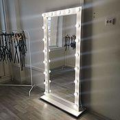 Для дома и интерьера handmade. Livemaster - original item Full-length mirror 1,8 x 0,9 m. Handmade.