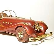 Сувениры и подарки ручной работы. Ярмарка Мастеров - ручная работа model car. Handmade.