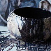 Украшения ручной работы. Ярмарка Мастеров - ручная работа браслет Туман в зачарованном лесу. Handmade.