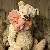 Куклы и игрушки ручной работы. Ярмарка Мастеров - ручная работа Карамель  22  см во весь рост. Handmade.