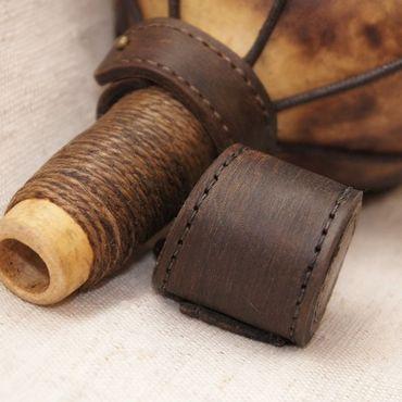 Сувениры и подарки ручной работы. Ярмарка Мастеров - ручная работа Фляга из тыквы. Handmade.
