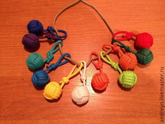"""Брелоки ручной работы. Ярмарка Мастеров - ручная работа. Купить Брелок """"Кулак обезьяны"""". Handmade. Комбинированный, брелок, брелок для телефона"""