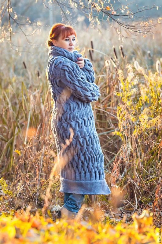 """Кофты и свитера ручной работы. Ярмарка Мастеров - ручная работа. Купить Кардиган """"Симфония нежности"""". Handmade. Кардиган, пальто вязаное"""