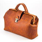 Сумки и аксессуары handmade. Livemaster - original item Bag leather S_001. Handmade.