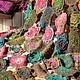 Вязание ручной работы. Пряжа Noro Silk Garden 299. Отрадная Пряжа    'Pleasant yarn'. Ярмарка Мастеров. Пряжа разноцветная