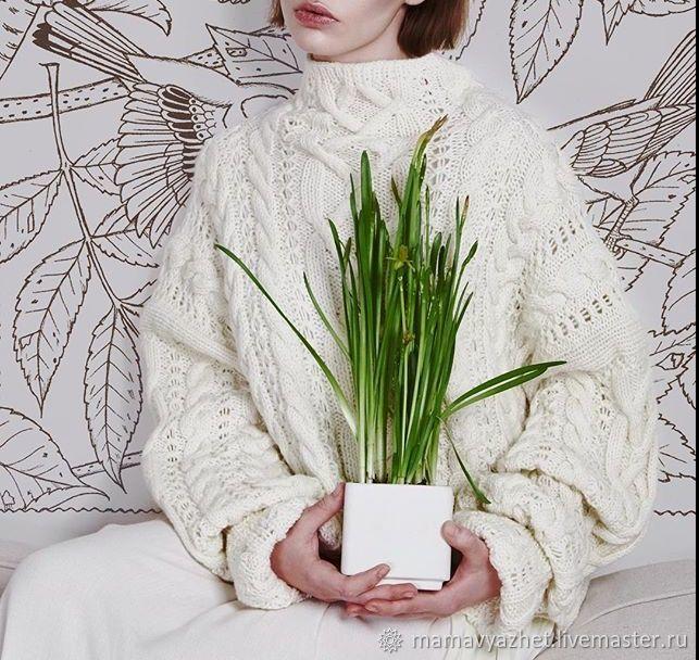 Sweater Merino, Sweaters, Zvenigorod,  Фото №1