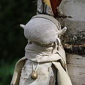 Куклы и игрушки ручной работы. Ярмарка Мастеров - ручная работа Традиционная игровая кукла Коровка. Handmade.