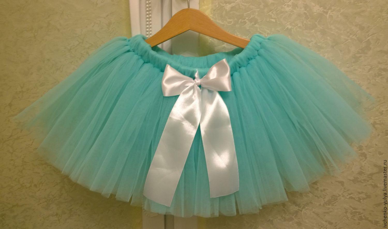 Купить юбка туту на девочку