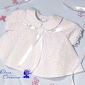 Одежда для кукол Реборн (Reborn) — купить c доставкой