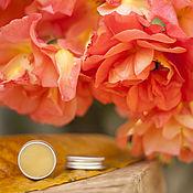"""Духи ручной работы. Ярмарка Мастеров - ручная работа """"Букет солнечных лучей"""" - арома-бальзам, твердые духи. Handmade."""