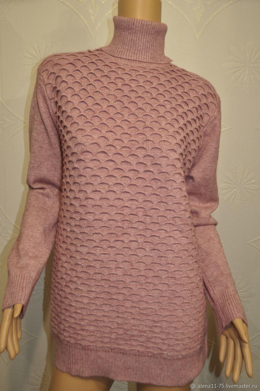 Knitted sweater, Sweaters, Lipetsk,  Фото №1