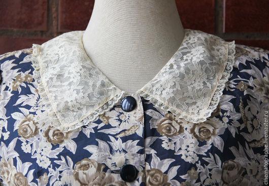 Одежда. Ярмарка Мастеров - ручная работа. Купить Платье Backgammon 80-е винтаж Япония. Handmade. Комбинированный, винтажное платье