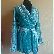 Одежда handmade. Livemaster - original item Jacket underwear style. Handmade.